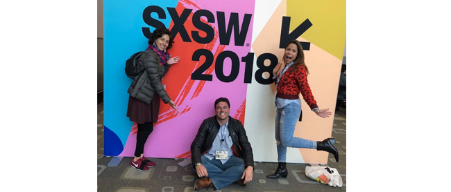 SXSW – Insight out
